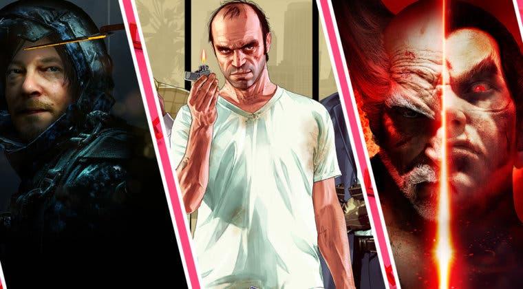 Imagen de Descuentos de hasta el 70% en las ofertas de enero de PlayStation Store