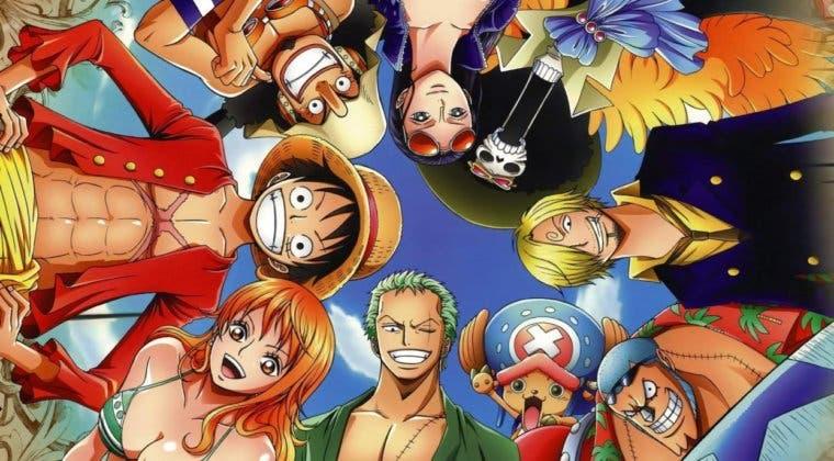 Imagen de El nuevo premio ganado por Eiichiro Oda, autor de One Piece