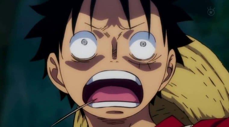Imagen de El manga de One Piece sufre un retraso inesperado