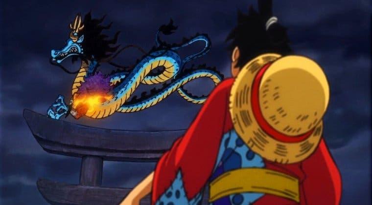 Imagen de Horario y dónde ver online el episodio 913 del anime de One Piece