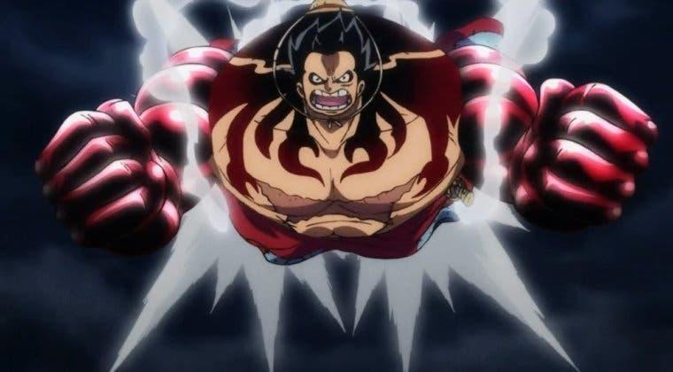 Imagen de Horario y dónde ver online el episodio 915 del anime de One Piece