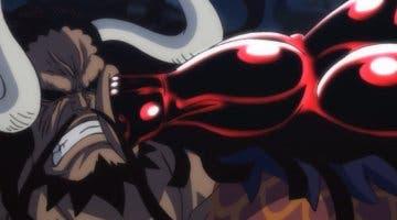 Imagen de One Piece: crítica y resumen del capítulo 986 del manga