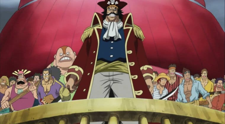Imagen de One Piece: por fin se muestra a la tripulación de Roger al completo