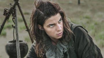 Imagen de Esta es la primera actriz en aparecer en tres sagas: Star Wars, Juego de Tronos y Harry Potter