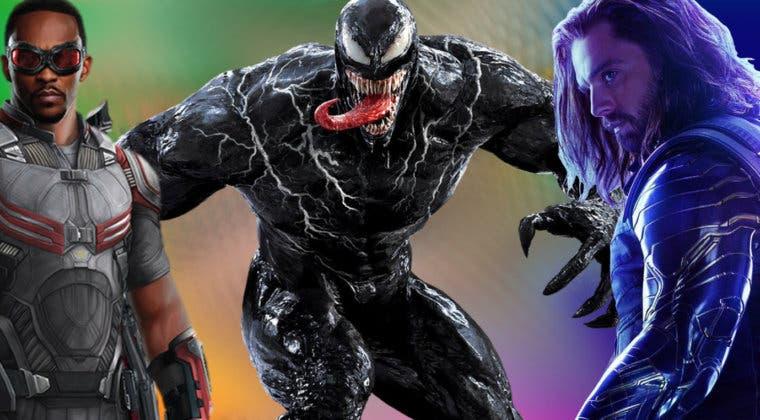 Imagen de Estas son las 10 series y películas de superhéroes más esperadas de 2020