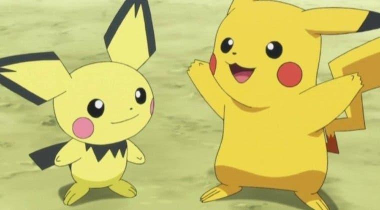 Imagen de Las Incursiones de Pokémon Espada y Escudo reciben a Pikachu y su familia