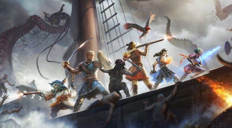 Imagen de Pillars of Eternity II: Deadfire Ultimate Edition concreta su fecha de lanzamiento en consolas