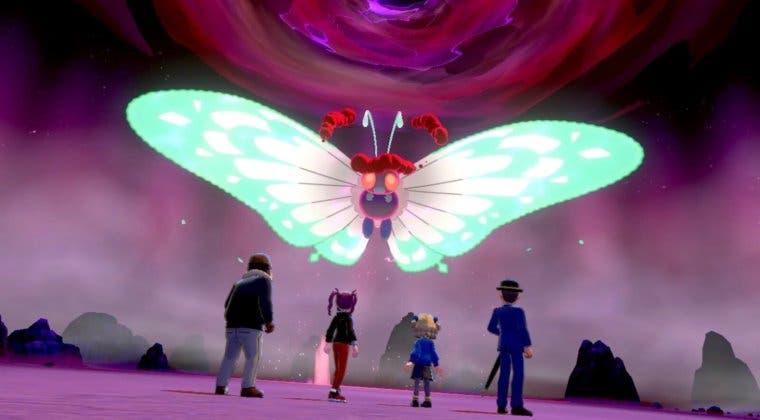 Imagen de Pokémon Espada y Escudo 'nerfea' el impacto del terreno de combate