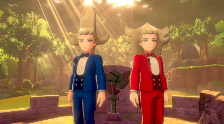 Imagen de Pokémon Espada y Escudo: la sorprendente referencia a El Cid y Don Quijote