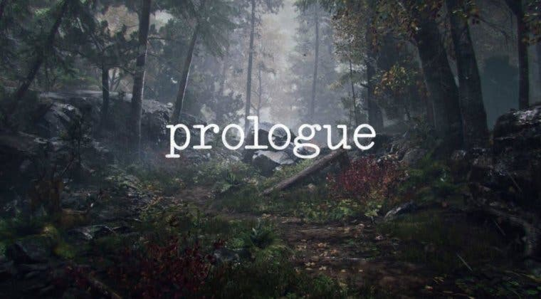 Imagen de Prologue, lo próximo del creador de PUBG, no será un shooter