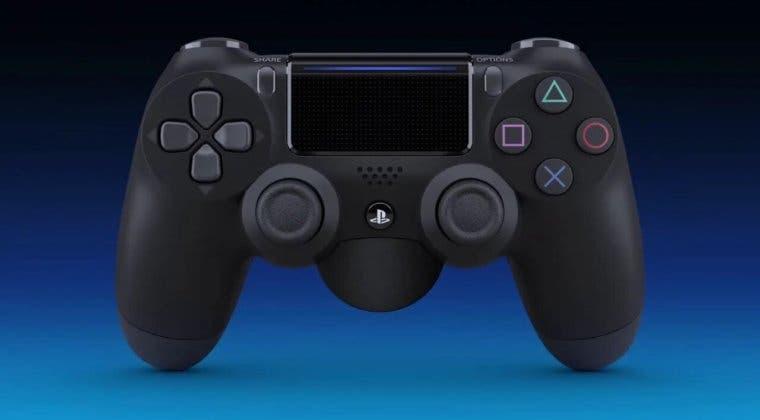 Imagen de PlayStation 5 sería compatible con el DualShock 4
