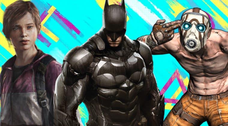 Imagen de Así ha sido el año 2019 en PS Plus; más de 800€ en juegos