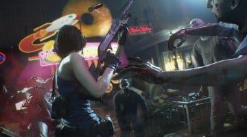Imagen de Resident Evil 3 Remake podría llegar a Nintendo Switch con la Cloud Version