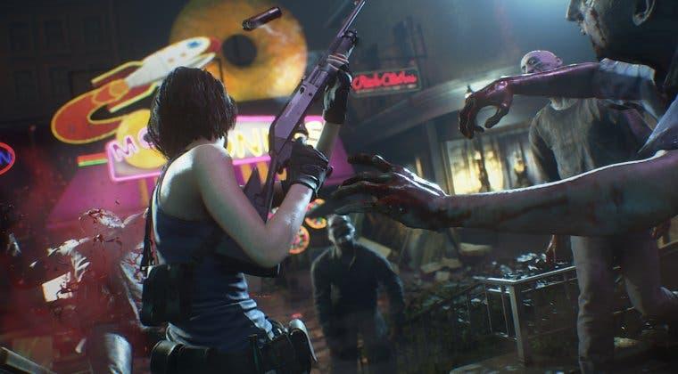 Imagen de Resident Evil 3 Remake contará con una demo oficial