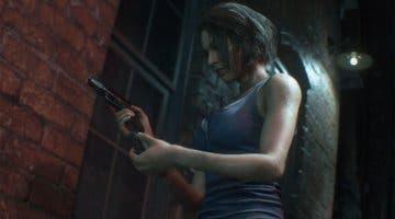 Imagen de Resident Evil 3 Remake celebra su llegada con su tráiler de lanzamiento