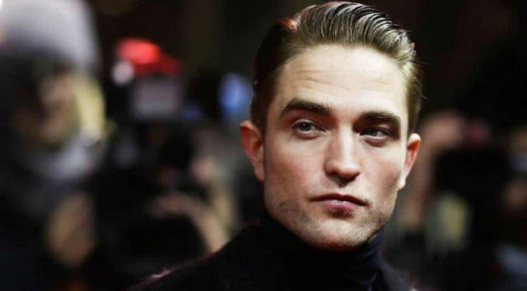 Imagen de The Batman: Esta es la razón por la que Robert Pattinson eligió protagonizar la película