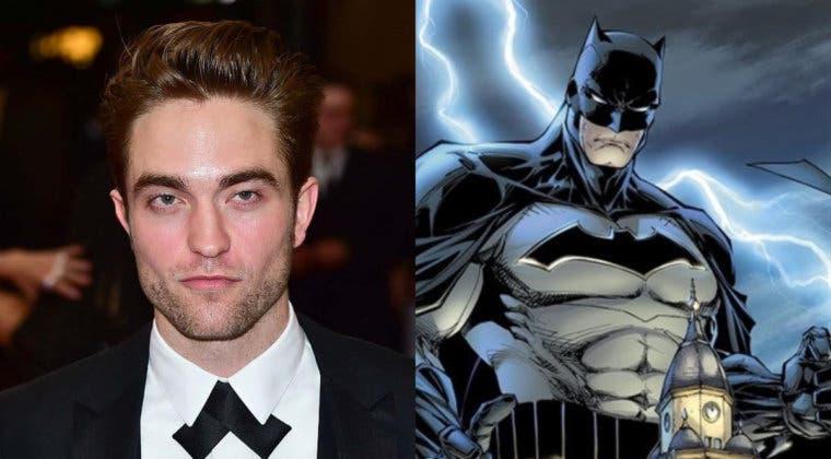 Imagen de The Batman: Robert Pattinson explica la conexión que siente con el personaje