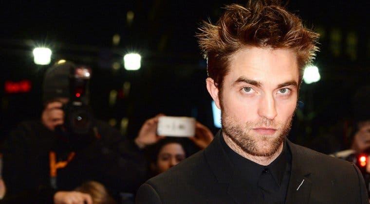 Imagen de Robert Pattinson espera que la fama de Batman no sea como la de Crepúsculo