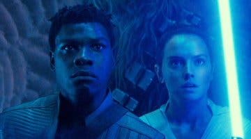 Imagen de Star Wars: El ascenso de Skywalker podría causar ataques epilépticos