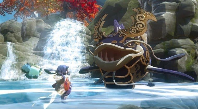 Imagen de Sakuna: Of Rice and Ruin vuelve a dejarse ver en un extenso gameplay