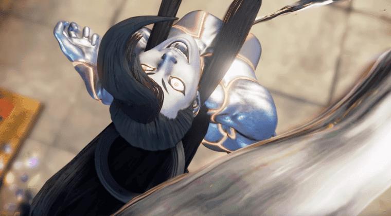 Imagen de Street Fighter V: Champion Edition traerá de vuelta un villano del pasado