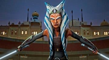 Imagen de Disney explica la línea narrativa de Star Wars incluyendo sus series