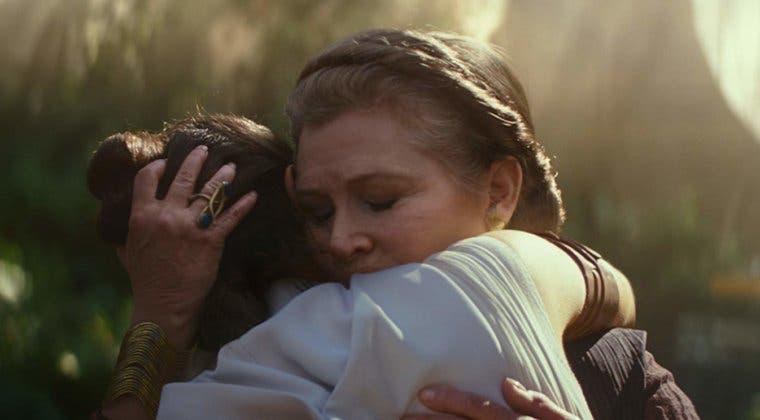 Imagen de Este es el descomunal precio de la saga Skywalker al completo en 4K y Blu-ray