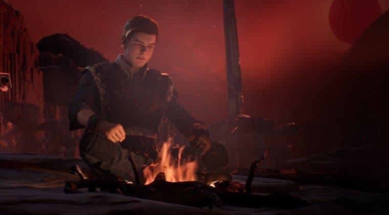 Imagen de Star Wars Jedi: Fallen Order recibirá esta semana una característica muy demandada por la comunidad