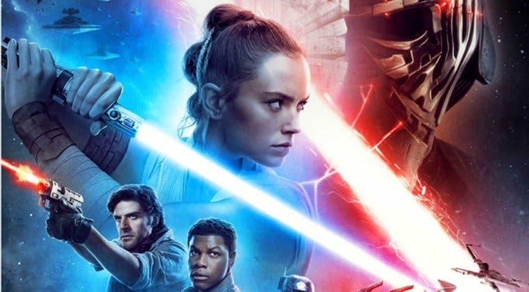 Imagen de Star Wars: el ascenso de Skywalker - Rian Jonhson opina sobre la película