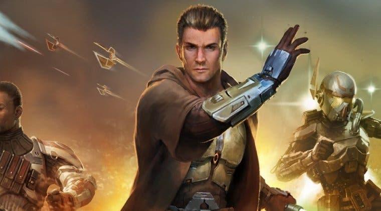 """Imagen de EA Motive tiene en desarrollo un juego de Star Wars """"muy especial"""""""