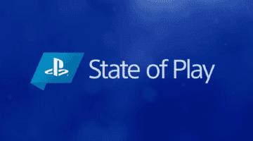 Imagen de Sony hace oficial y fecha un nuevo State of Play con novedades de videojuegos para PS4 y PS5
