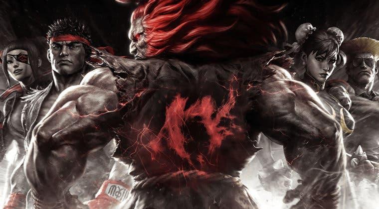 Imagen de Street Fighter VI podría contar ya con año de lanzamiento