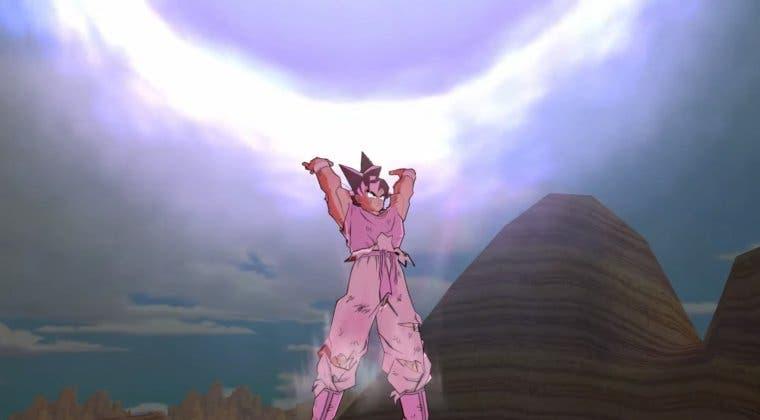 Imagen de Super Dragon Ball Heroes: World Mission fecha la quinta actualización de contenido