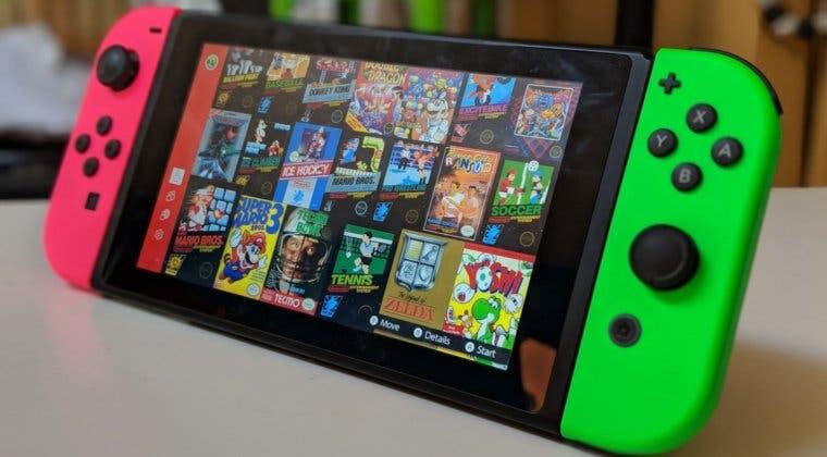 Imagen de Nintendo Switch Online permite resolver un asesinato en Estados Unidos