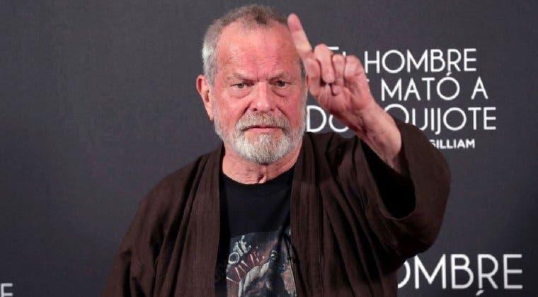 Imagen de Esta es la razón por la que Terry Gilliam odia Black Panther