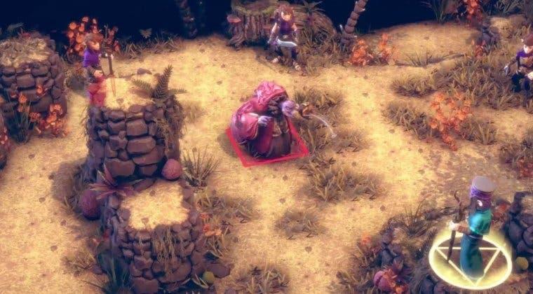 Imagen de The Dark Crystal: Age of Resistance Tactics al fin concreta su fecha de lanzamiento