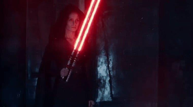 Imagen de Star Wars: El ascenso de Skywalker - así puedes reservar el sable rojo de Rey