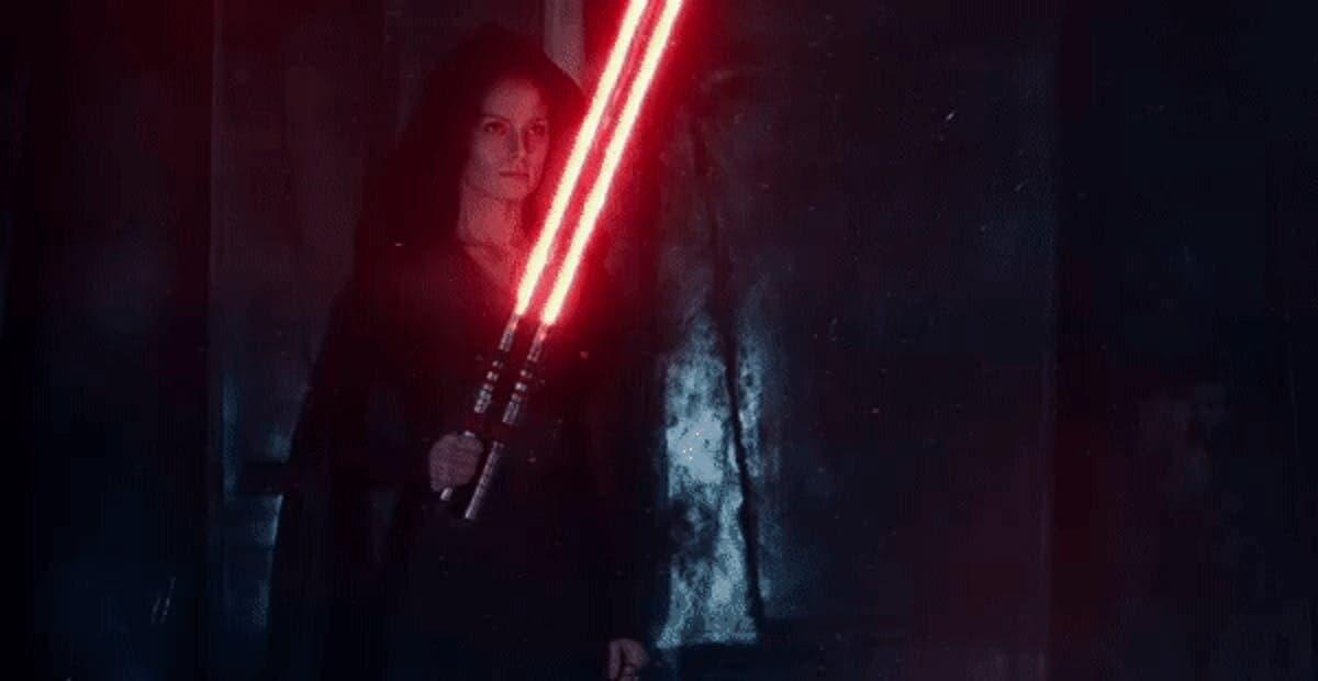Star Wars El Ascenso De Skywalker As 237 Puedes Reservar