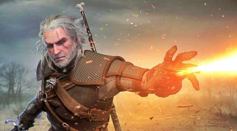 Imagen de The Witcher 3 alcanza un nuevo logro en ingresos generados en Steam