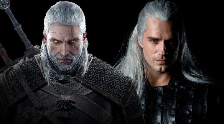 Imagen de El estreno de The Witcher multiplica los jugadores concurrentes de la saga