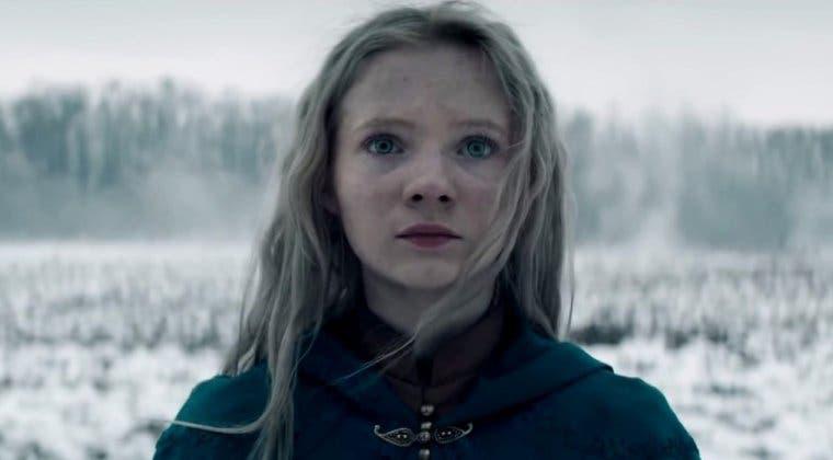 Imagen de The Witcher: La segunda temporada ficha a una actriz de Dolittle