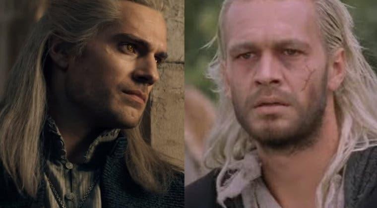 Imagen de The Witcher ya tuvo una película en el pasado; Henry Cavill no fue el primer Geralt de Rivia