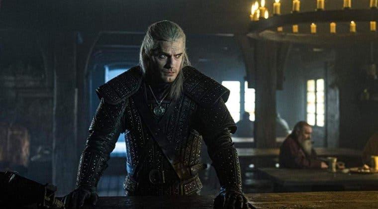 Imagen de Netflix presenta a los protagonistas de The Witcher con nuevos pósteres