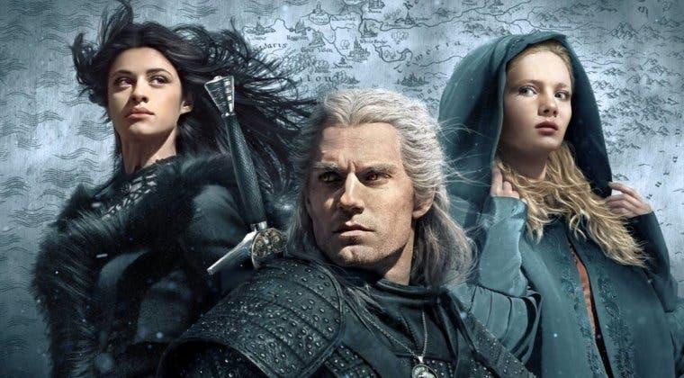 Imagen de The Witcher (Netflix): te explicamos sus localizaciones, personajes y línea temporal