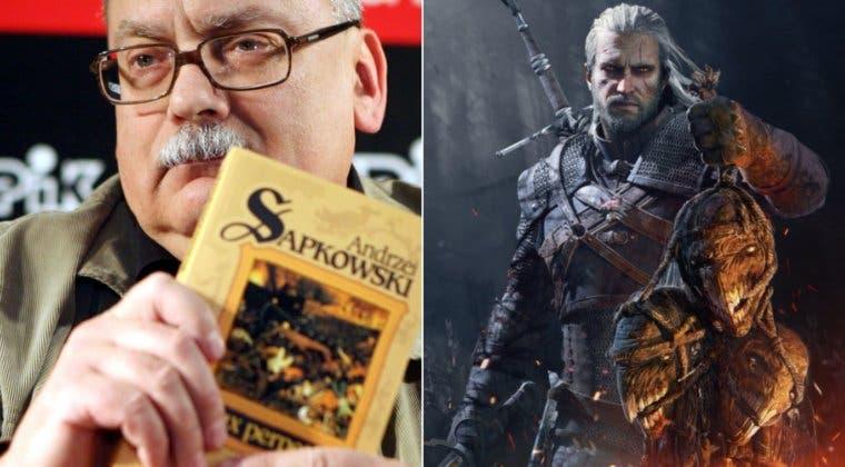 Imagen de La relación entre CD Projekt RED y el autor de The Witcher se refuerza con un nuevo acuerdo
