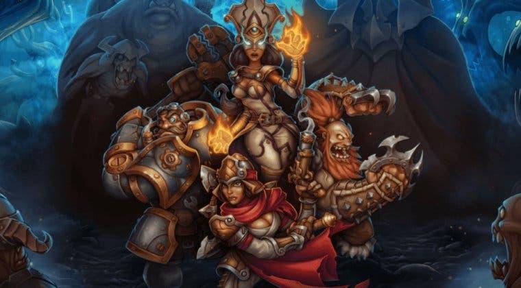 Imagen de Torchlight II se actualiza para dar la bienvenida a una nueva mascota y más novedades