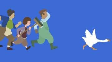 Imagen de Untitled Goose Game filtra su fecha de lanzamiento en PlayStation 4 y Xbox One