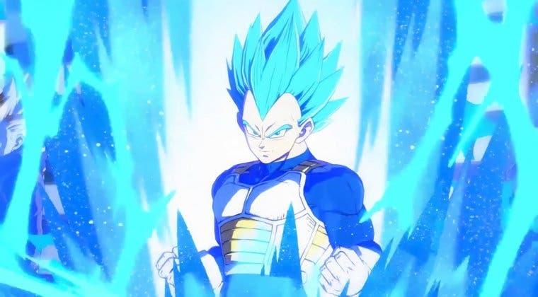 Imagen de Dragon Ball Super: Así es el nuevo Funko Pop de Vegeta SSGSS