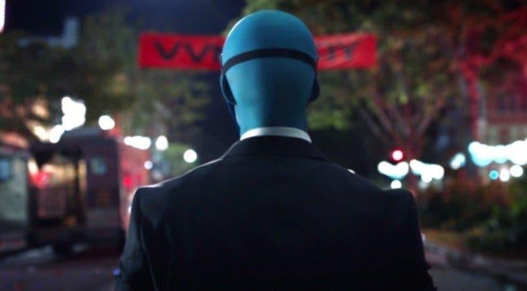 Imagen de Watchmen deja de ser una serie para HBO