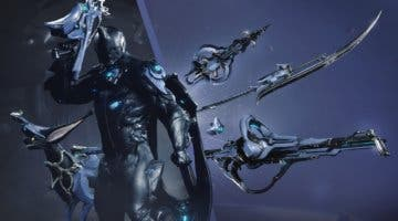 Imagen de Warframe recibe Empyrean, su nueva gran expansión, y lo celebra con un tráiler